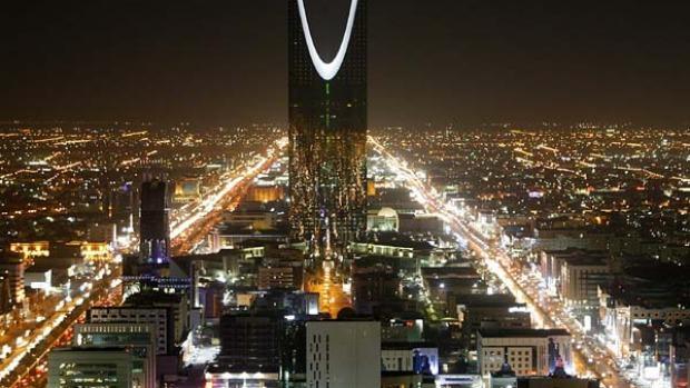 السياحة في السعودية الرياض