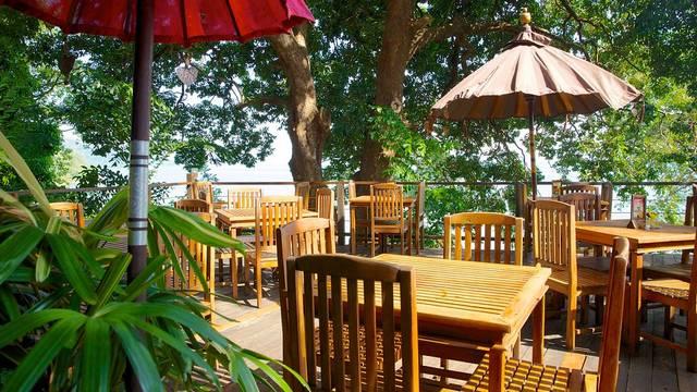 حديقة التوابل من افضل اماكن السياحة في بينانج ماليزيا