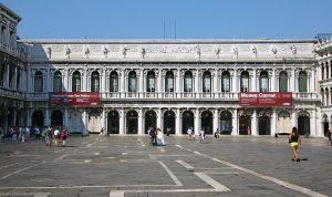 متحف كورير في ايطاليا فينيسيا