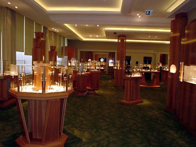 متحف باتيك فيليب من اجمل معالم جنيف السياحية