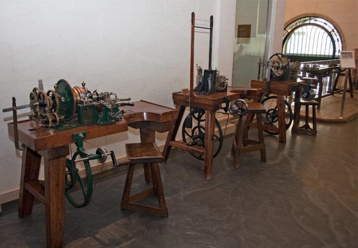 متحف باتيك فيليب في سويسرا جنيف