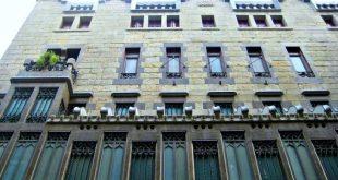 قصر جويل برشلونة