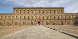 قصر بيتي من اهم معالم فلورنسا السياحية