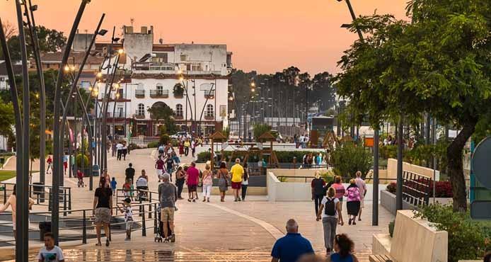سان بيدرو دي الكانتارا من اهم الاماكن السياحية في ماربيا