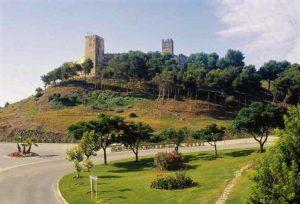 قلعة سهيل من اجمل اماكن السياحة في ماربيا اسبانيا