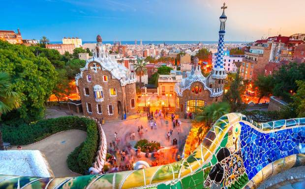 وجهات السياحة في اسبانيا في كل من مدن اسبانيا السياحية