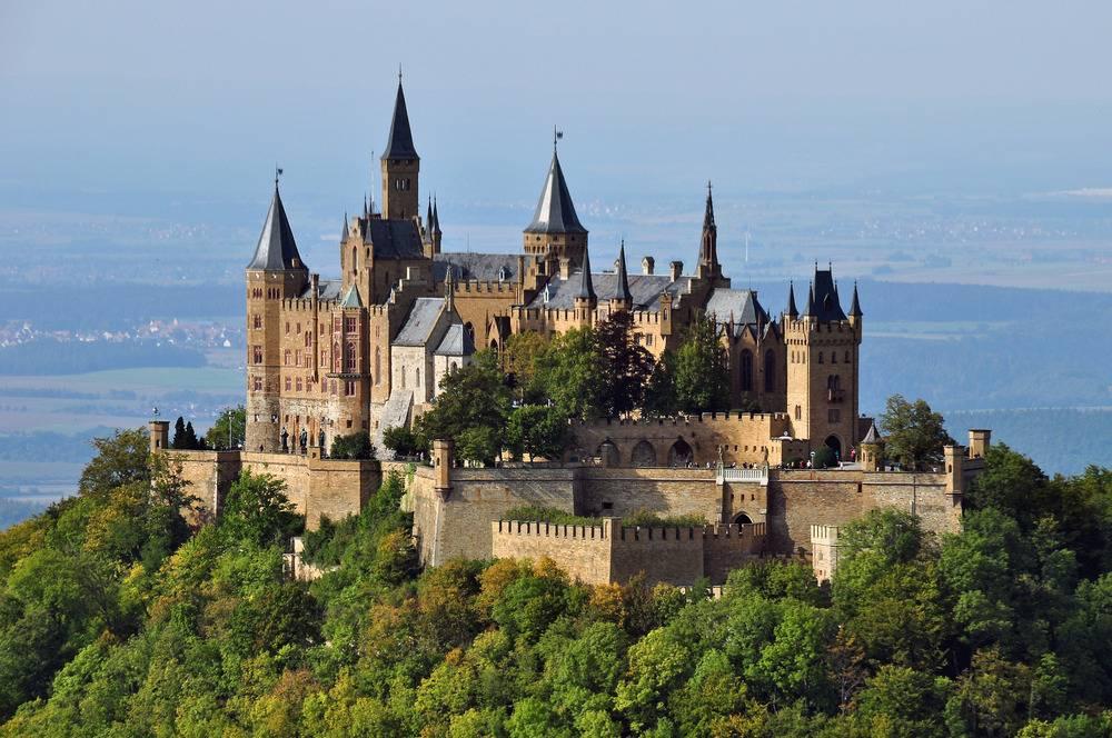 اجمل 9 مدن سياحية ننصح بزياتها في المانيا