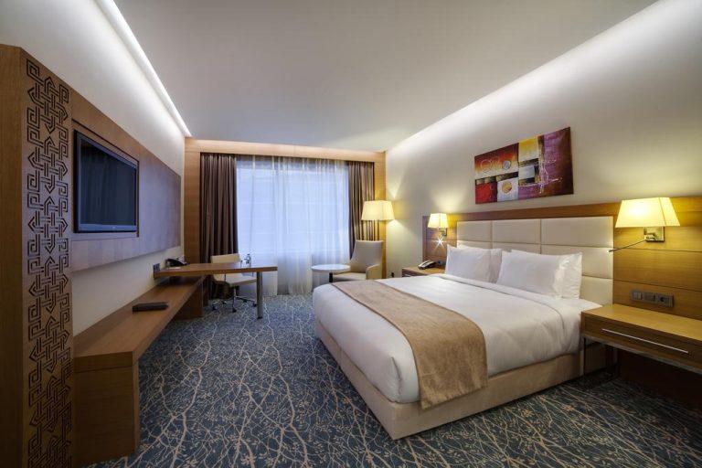 فنادق فاخرة في باكو