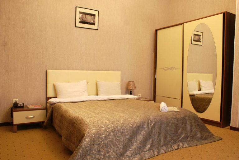 فنادق باكو 3 نجوم