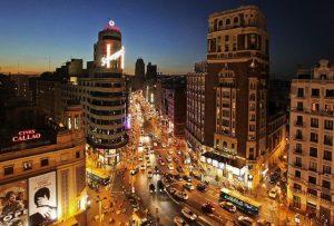 تعرف في المقال على افضل مراكز التسوق في مدريد اسبانيا