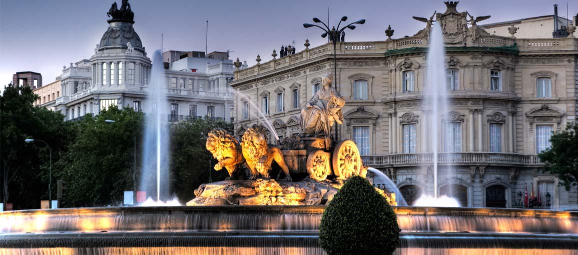 تعرف على اشهر الاماكن السياحية في اسبانيا