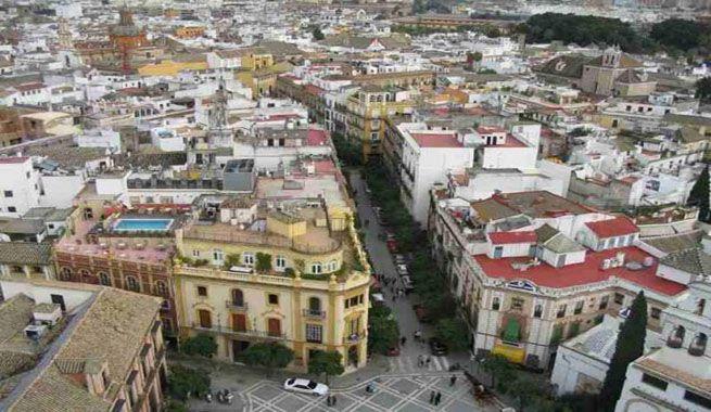 البلدة القديمة من اجمل اماكن السياحة في ماربيا اسبانيا