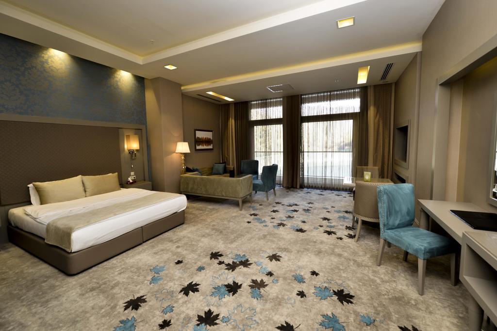 فنادق غابالا
