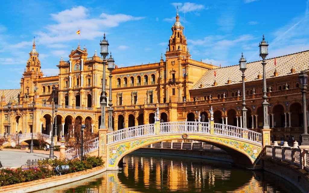 اهم الاماكن السياحية في اسبانيا
