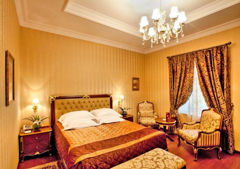 فنادق باكو في اذربيجان