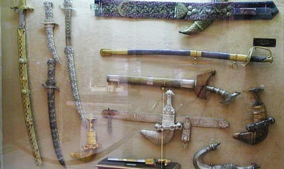 متحف قصر عابدين من اهم اماكن السياحة في القاهرة مصر