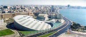 تعرف في المقال على افضل الانشطة السياحية عند زيارة مكتبة الاسكندرية الجديدة ، بالإضافة الى افضل فنادق الاسكندرية القريبة منها