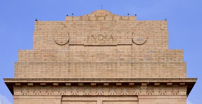 بوابة الهند في دلهي