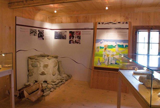 متحف كابرون من اجمل اماكن السياحة في كابرون النمسا