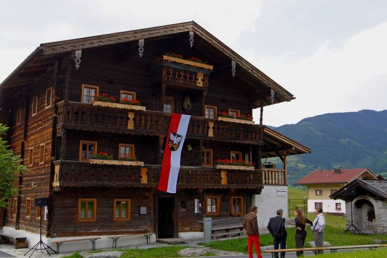 متحف كابرون النمسا