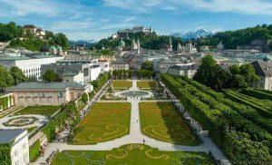تعرف في المقال على افضل الانشطة السياحية في قصر ميرابيل سالزبورغ ، بالإضافة الى افضل فنادق سالزبورغ القريبة منه