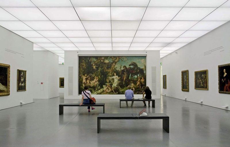 متحف سالزبورغ من افضل اماكن السياحة في سالزبورغ النمسا