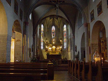 كنيسة سانت هيبوليت زيلامسي
