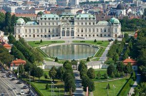 تعرف في المقال على افضل الانشطة السياحية في قصر بلفيدير فيينا ، بالإضافة الى افضل فنادق فيينا القريبة منه