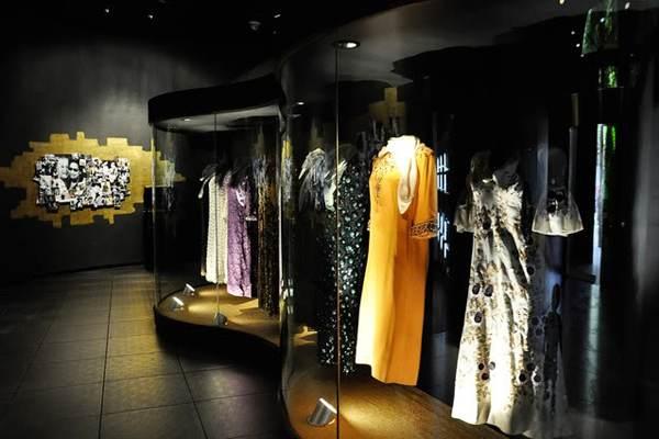 متحف ام كلثوم يعد واحداً من اهم متاحف القاهرة واحد اهم اماكن سياحية في القاهرة
