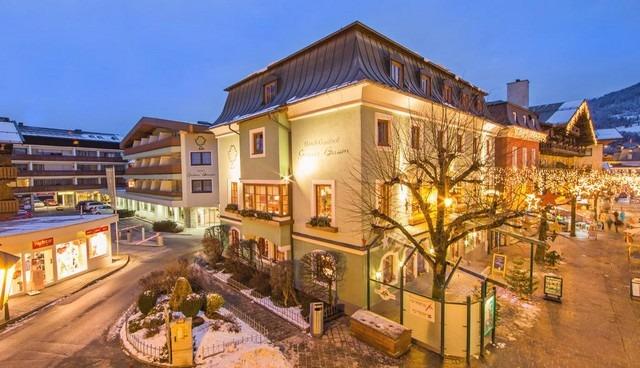 فنادق النمسا زيلامسي