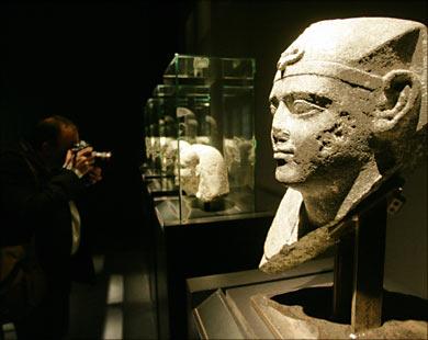 متحف الاسكندرية مصر