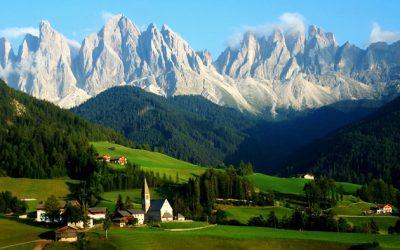 اجمل 5 مدن سياحية في النمسا ننصح بزيارتها