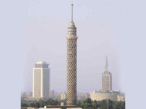 برج الجزيرة بالقاهرة من اهم اماكن السياحة في القاهرة مصر
