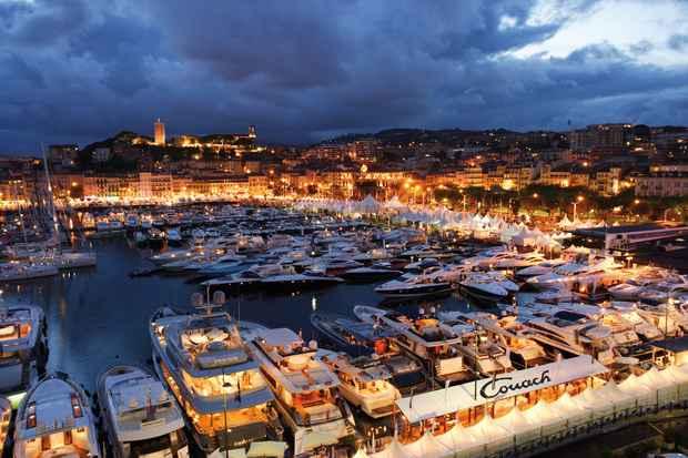 المناطق السياحية في فرنسا