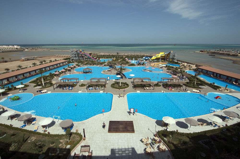 الجونة من افضل اماكن السياحة في الغردقة مصر