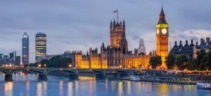 السفر الى انجلترا و السياحة في انجلترا