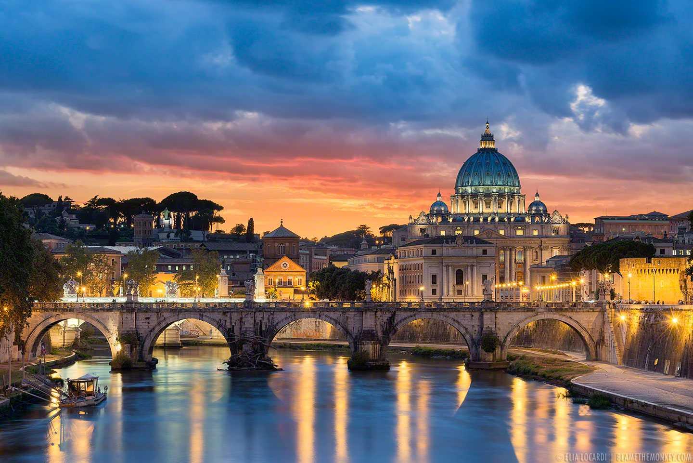 أفضل 4 مدن سياحية في ايطاليا