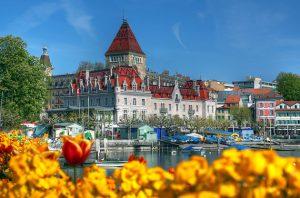 الاماكن السياحية في سويسرا واهم معالم السياحة في سويسرا في اشهر مدن سويسرا السياحية