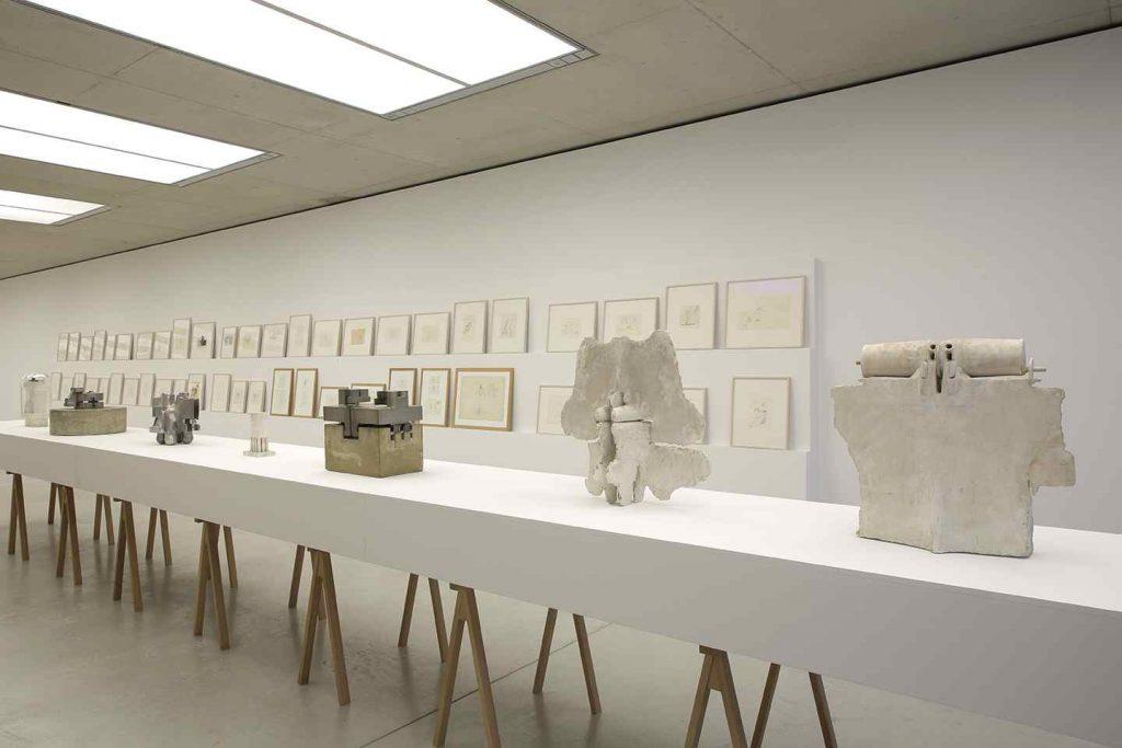 متحف الفن الحديث في سالزبورغ