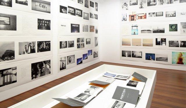 المتحف الفني الحديث في سالزبورغ النمسا