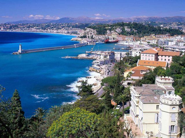 مدينة ساحلية في فرنسا - مدن فرنسا السياحية من اهم المناطق السياحية في فرنسا