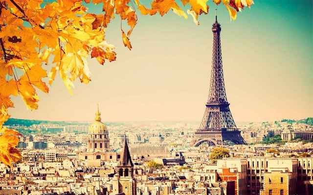 الاماكن السياحية في باريس فرنسا السياحة في فرنسا