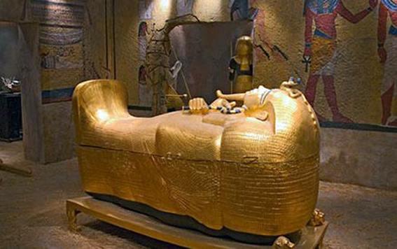 صور القريه الفرعونيه