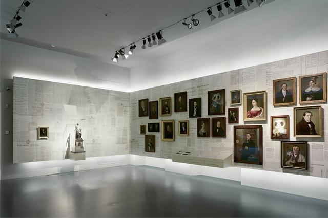 متحف سالزبورغ من افضل اماكن السياحة في النمسا