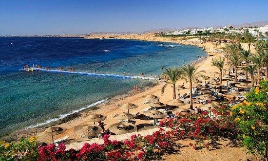 السياحة في مصر شرم الشيخ