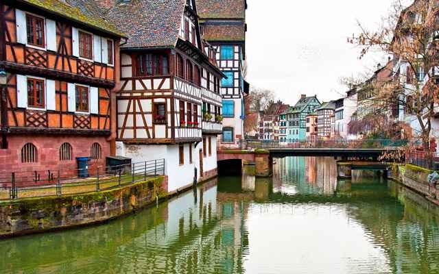 السياحة في فرنسا - معالم فرنسا