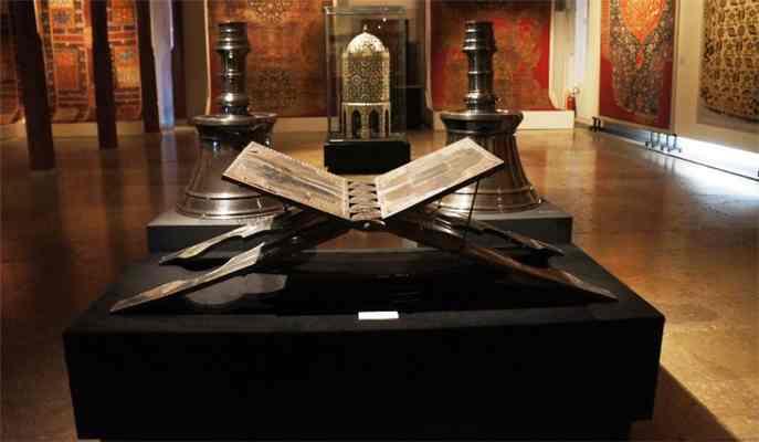 افضل 5 انشطة في المتحف الاسلامي اسطنبول - رحلاتك