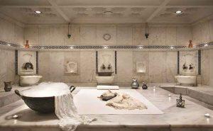 حمامات اسطنبول