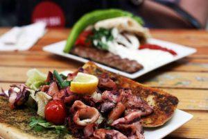 مطاعم عربية في فيينا