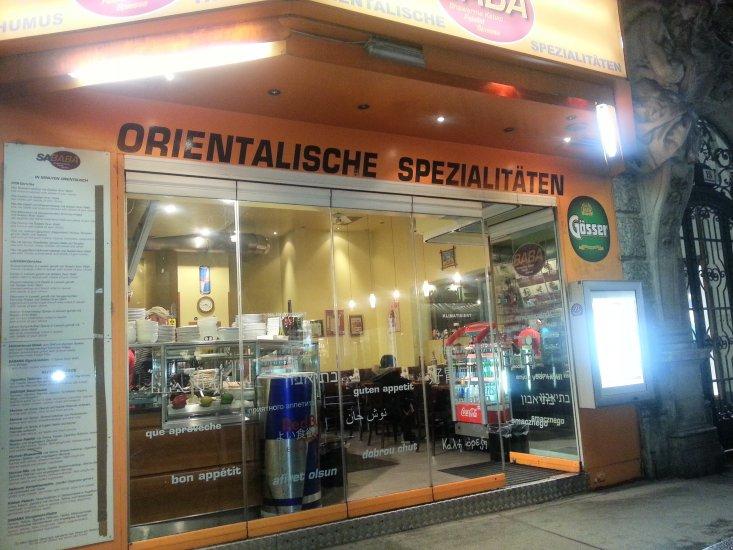 افضل المطاعم في فيينا